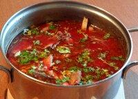 9 banalios klaidos, kurios gali sugadinti sriubą