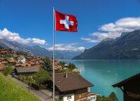 ES pašalino Šveicariją iš mokesčių rojų sąrašo