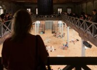 Lithuanian opera seen by almost 90,000 people at Venice Biennale
