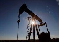TEA sumažino naftos paklausos prognozę 2021 metams