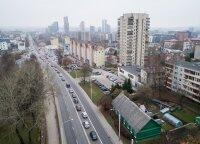 Vilnietė papasakojo, ką pamatė gyvendama viename sostinės rajonų: pabėgo, kai tik gavo progą