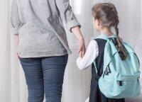 Būsimo pirmoko mama papasakojo, kokių gudrybių ėmėsi, kad vaikas patektų į norimą mokyklą: kitos išeities nematau