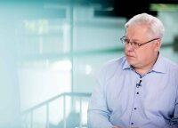 Investuotojas Variakojis apie Vyriausybės pažadus: verslas nusivylęs ir labiausiai trūksta konkretumo
