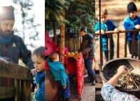 Apsilankė Italijos, Graikijos ir Olandijos vaikų darželiuose: vienas skirtumas – akivaizdus