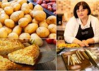 Maisto specialistė paaiškino, kokia bulvių nauda ir kaip apdorotas bulves valgydami tik pakenksite sau