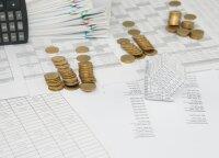 Susidūrimas su bankroto administratoriumi virto detektyvu: skolos suma išaugo kartais