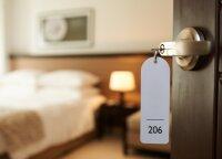 Gudrybės, kurios padės nepermokėti už viešbutį