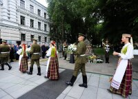 Lithuania marks 80th anniversary of Soviet deportations