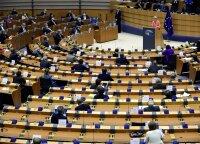 Europos Parlamente – bandymas įtikinti, kad plėtros procesai dar gyvi