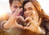 Gruodis ne tik stebuklų, bet ir meilės metas: šiam Zodiako ženklui pavyks susirasti savęs vertą žmogų