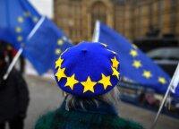 Kodėl staiga visiems parūpo Europos Parlamento rinkimai?