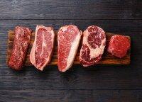 Mokslininkai paneigė mitą dėl raudonos mėsos