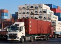 Žiniasklaida: JAV ir Kinija pasiekė susitarimą dėl prekybos