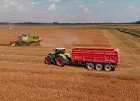 Technikos prognozės: ūkininkai grįš prie ražieninių sėjamųjų