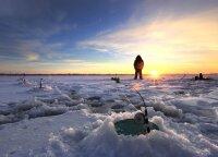 Lietuvoje 5 kartus išaugo žvejų mėgėjų skaičius