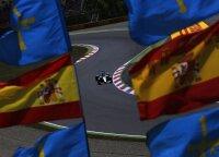 """Ispanų komanda galvoja apie debiutą """"Formulėje 1"""""""