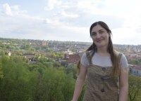 Despite disabilities, Sakartvelo native learned Lithuanian and got job in Vilnius