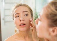 Į kovą su raukšlėmis: kaip atjauninti odą per 20 minučių