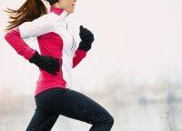 Mėgstate sportuoti, bet susirgote: gydytojos patarimai išspręs visas dilemas