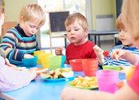 10 originalių žaidimų vaikams: paskatins sveikiau maitintis ir aktyviau leisti laiką
