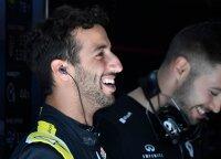 Baudą gavęs ir be taškų likęs Ricciardo prapliupo keiksmais: velniop juos visus