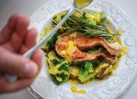 Vyro ruošta vakarienė: kainuoja nebrangiai, o atrodo – prabangiai