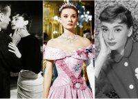 Nustebsite, ką iš tiesų kasdien valgė mitybos sutrikimais kaltinta Audrey Hepburn