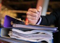 Pakliuvęs į biurokratines pinkles verslas jaučiasi bejėgis: tenka skaičiuoti tūkstančius siekiančius nuostolius