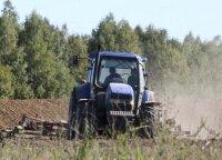 Pasakė, kas laukia Lietuvos žemės ūkio
