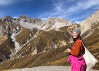 Europos kalnai, kuriuos įveikti nėra sunku, o vaizdai gniaužia kvapą