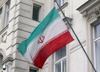 ES paskelbė sankcijas Irano saugumo pareigūnams dėl protestų malšinimo 2019 metais