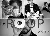 """""""The Roop"""" dainą """"On Fire"""" ironiškai perkūrė pagal karantiną: tikiuosi, kad nebūsim suprasti neteisingai"""