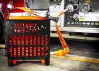 Naujas išradimas gelbės ugniagesius – sunku patikėti, kad niekas anksčiau apie tai nepagalvojo