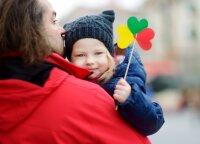 Paskelbtas šalių, kur geriausia auginti vaikus, sąrašas: kelintoje vietoje atsidūrė Lietuva?