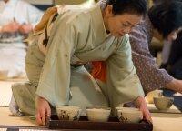Kur slypi japonų ilgaamžiškumo paslaptis