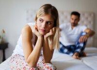6 ženklai, atskleidžiantys, kad jūsų santuokoje nėra meilės