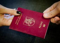 Most powerful passports: Lithuania ranked 10th
