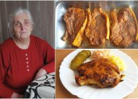 Močiutės kiaulienos kepsnys nepaliks abejingo net ir didžiausio maisto kritiko