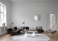 Dizainerė patarė, kaip padidinti ar pamažinti namų erdves: tereikia pasitelkti šias kelias gudrybes