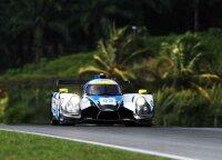Le Mano drama Malaizijoje: po beprotiškų lenktynių Gustas Grinbergas vėl šventė pergalę