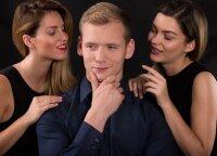 Atkreipkite dėmesį į šiuos partnerio bruožus: psichiatras pasakė, kas išduoda, kad jis narcizas