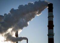 Lietuvoje auga aplinkosaugos populiarumas