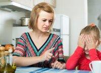 """Kaip kitaip pasakyti """"ne"""": būdai, padėsiantys su vaiku susitarti gražiuoju"""
