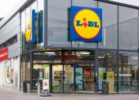 """""""Lidl"""" padengs namuose dirbančių komandos narių išlaidas darbo vietos baldams: kompensuos 300 eurų"""