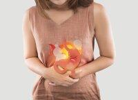 Žydrės klastinga liga prasidėjo nuo pakilusio skrandžio rūgštingumo: išgelbėjo sudėtinga operacija
