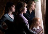 """Filmo """"Mažosios moterys"""" recenzija: tokių gerų kostiuminių dramų seniai kino ekranuose nebuvo"""