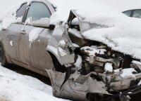 Garsūs žmonės, kurie žuvo automobilio katastrofoje