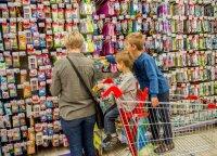 Paskaičiavo, kiek šiemet kainuos išleisti vaiką į mokyklą: prekių pasirinkimą pakoregavo pandemija