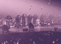 """Anšlaginio grupės BTS filmo-koncerto """"Burn the Stage: The Movie"""" recenzija: visa salė su savo dievukais dainavo kartu"""