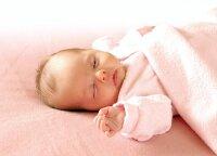 Išbandyti receptai ramiam kūdikio miegui
